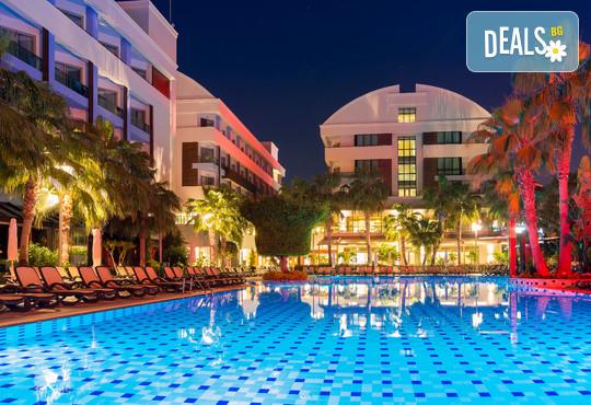 Port Side Resort Hotel 5* - снимка - 2