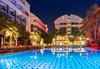 Нова Година 2020 в Турция със самолет! 4 нощувки на човек на база All inclusive в Port Side Resort Hotel 5*, Сиде, Турска ривиера с двупосочен чартърен полет от София - thumb 2