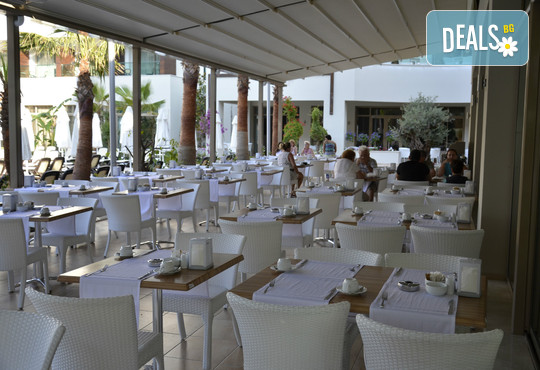 Port Side Resort Hotel 5* - снимка - 9