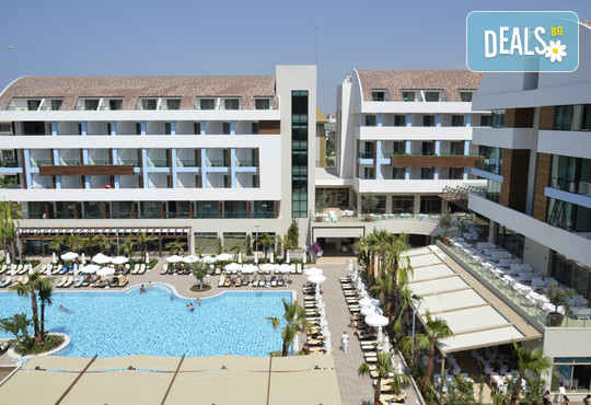 Port Side Resort Hotel 5* - снимка - 3