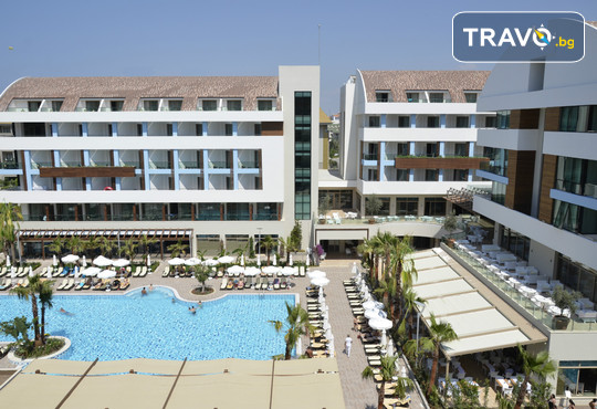 Port Side Resort Hotel 5* - снимка - 3