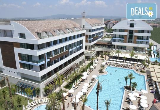 Port Side Resort Hotel 5* - снимка - 4