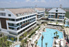 Самолетна почивка в Турция! 7 нощувки на човек на база All inclusive в Port Side Resort Hotel 5*, Сиде, Турска ривиера с двупосочен чартърен полет от София - thumb 4