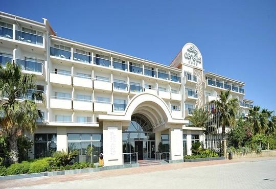 Side Corolla Hotel 4* - снимка - 12