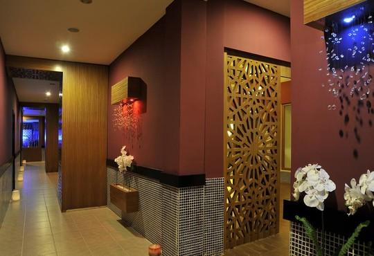 Side Corolla Hotel 4* - снимка - 19