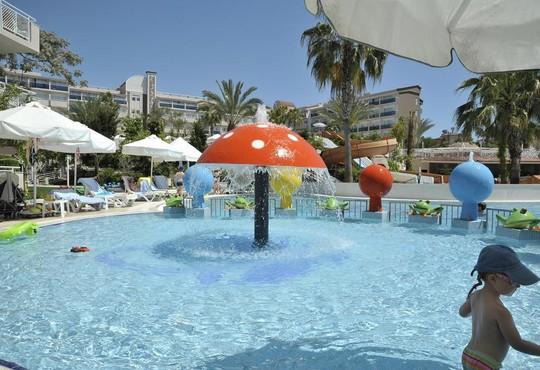Side Corolla Hotel 4* - снимка - 20