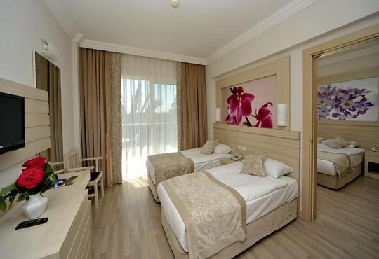 Side Corolla Hotel 4* - снимка - 2