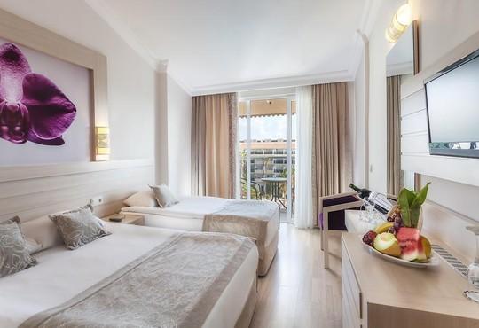 Side Corolla Hotel 4* - снимка - 4