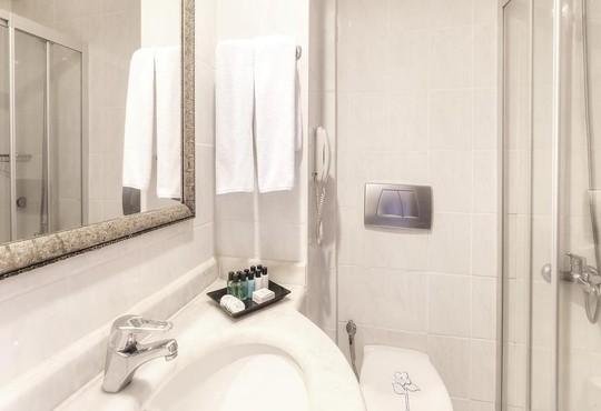 Side Corolla Hotel 4* - снимка - 5