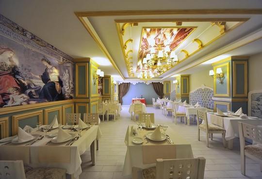 Side Corolla Hotel 4* - снимка - 8