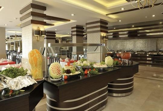 Side Corolla Hotel 4* - снимка - 9