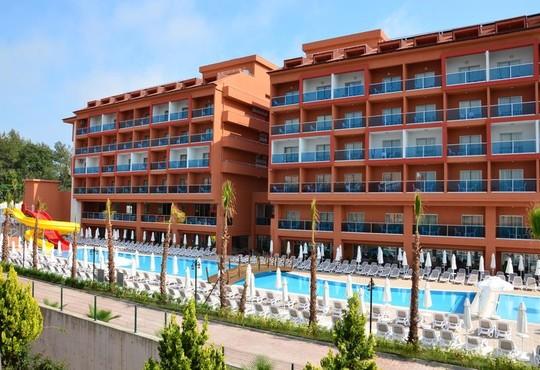 Club Side Coast Hotel 4* - снимка - 11