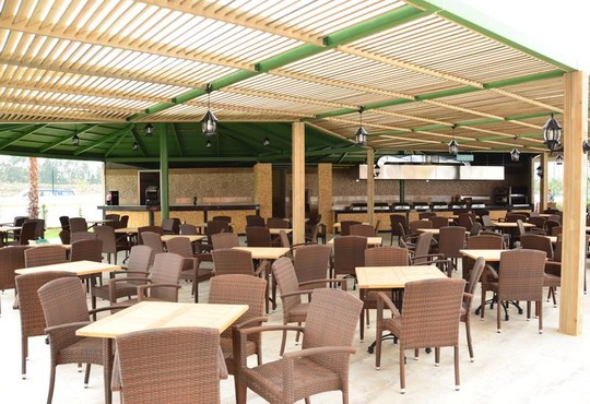 Club Side Coast Hotel 4* - снимка - 12