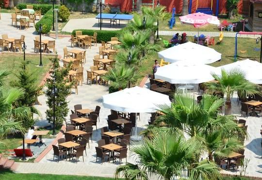 Club Side Coast Hotel 4* - снимка - 15
