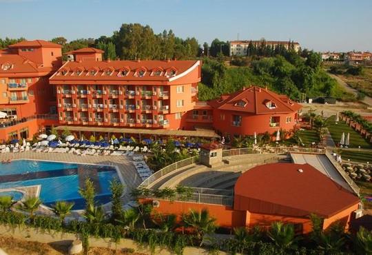 Club Side Coast Hotel 4* - снимка - 16