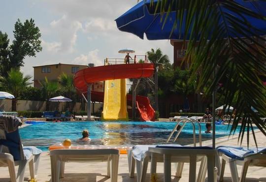 Club Side Coast Hotel 4* - снимка - 17