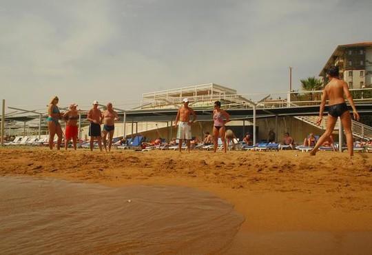 Club Side Coast Hotel 4* - снимка - 21