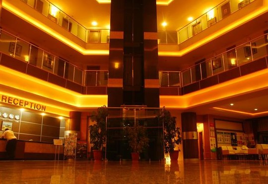 Hotel Club Side Coast Hotel Deals Bg