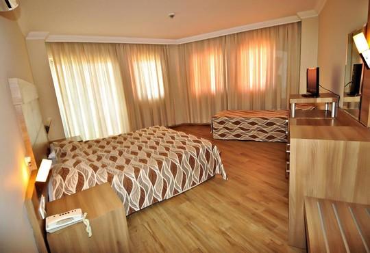 Club Side Coast Hotel 4* - снимка - 7