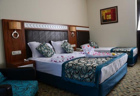 Club Side Coast Hotel 4* - снимка - 8