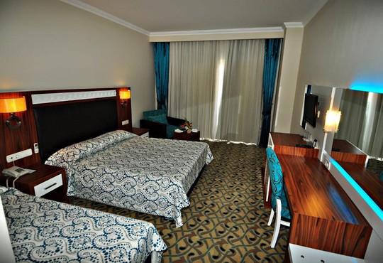 Club Side Coast Hotel 4* - снимка - 9