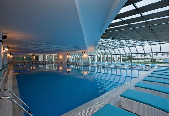Selectum Luxury Resort 5* - снимка - 4