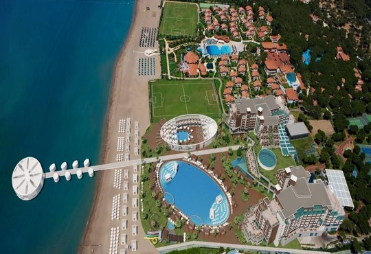 Selectum Luxury Resort 5* - снимка - 16