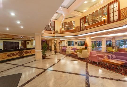 Venus Hotel 4* - снимка - 5