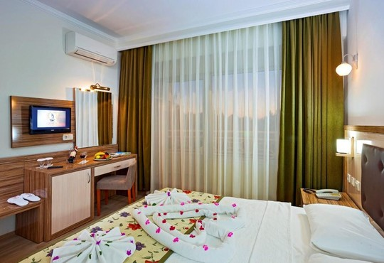 Venus Hotel 4* - снимка - 8