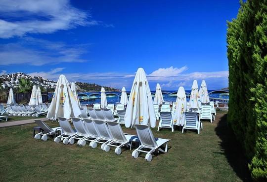 Cactus Fleur Beach Club 4* - снимка - 24