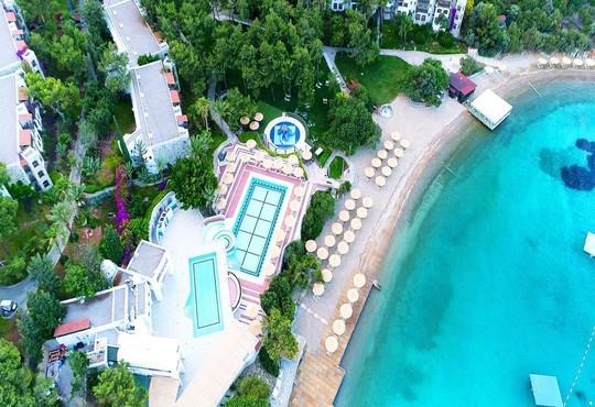 Hapimag Sea Garden Hotel 5* - снимка - 11