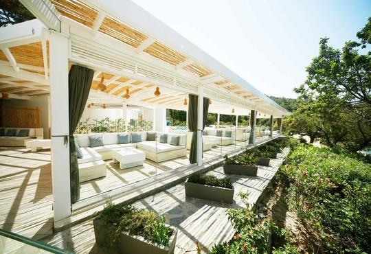 Hapimag Sea Garden Hotel 5* - снимка - 12