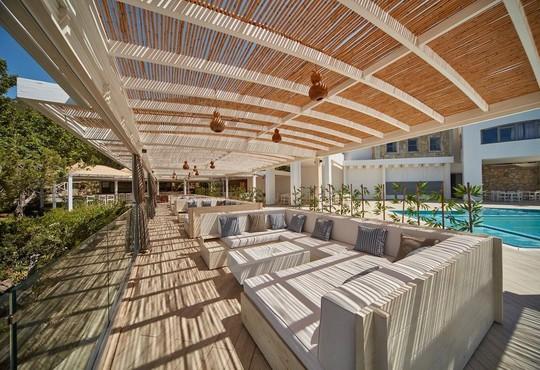 Hapimag Sea Garden Hotel 5* - снимка - 13