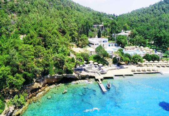 Hapimag Sea Garden Hotel 5* - снимка - 21