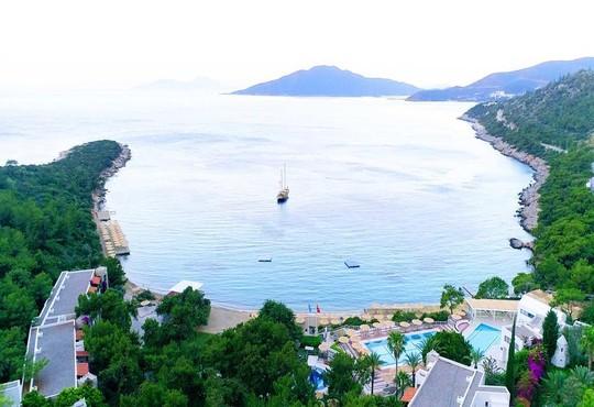 Hapimag Sea Garden Hotel 5* - снимка - 22