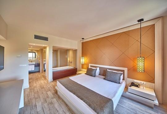 Hapimag Sea Garden Hotel 5* - снимка - 2