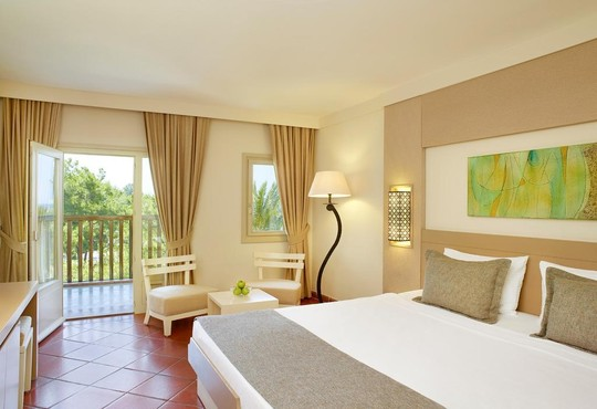 Hapimag Sea Garden Hotel 5* - снимка - 4