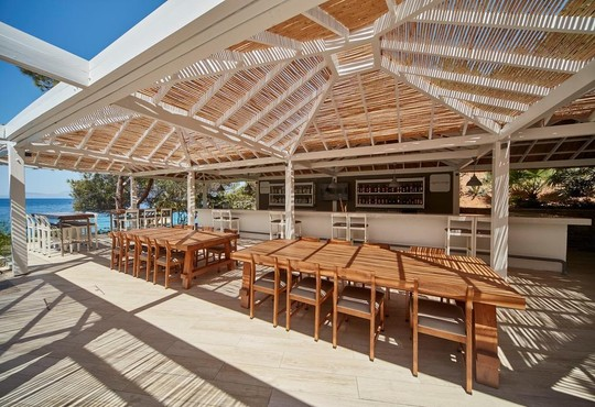 Hapimag Sea Garden Hotel 5* - снимка - 8