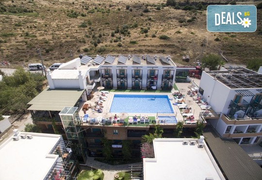 Jasmin Beach Hotel 4* - снимка - 1