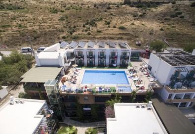 Самолетна почивка в Турция! 7 нощувки на човек на база All inclusive в Jasmin Beach Hotel 4*, Бодрум, Егейска Турция с двупосочен чартърен полет от София - Снимка