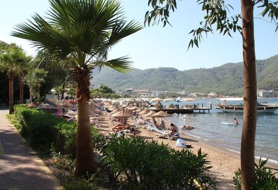 Golmar Beach 3* - снимка - 5