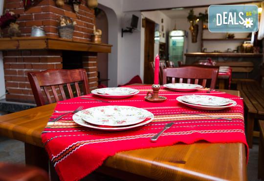 Къща за гости Асеви 3* - снимка - 11