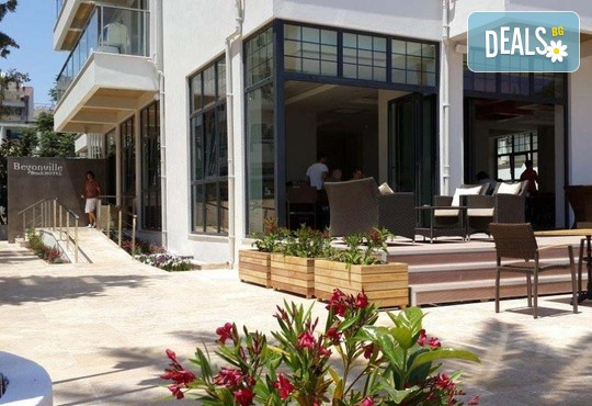 Marmaris Begonville Beach Hotel 3* - снимка - 10
