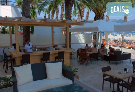 Marmaris Begonville Beach Hotel 3* - снимка - 11