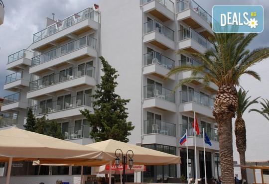 Marmaris Begonville Beach Hotel 3* - снимка - 2