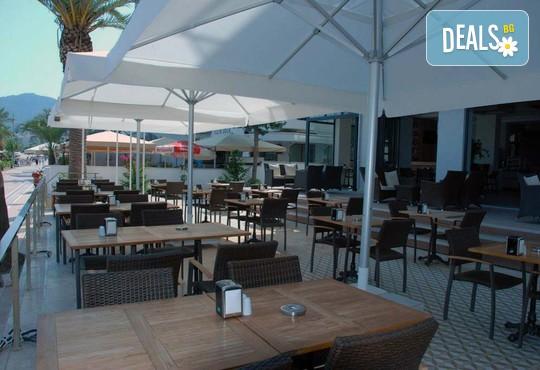 Marmaris Begonville Beach Hotel 3* - снимка - 9