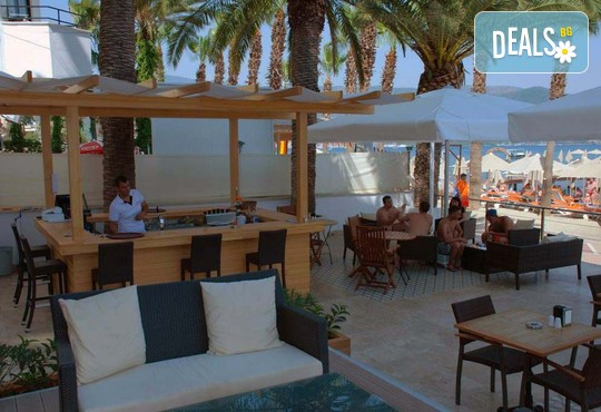 Marmaris Begonville Beach Hotel 3* - снимка - 8