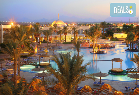 Desert Rose Resort 5* - снимка - 26