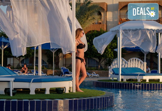 Desert Rose Resort 5* - снимка - 28