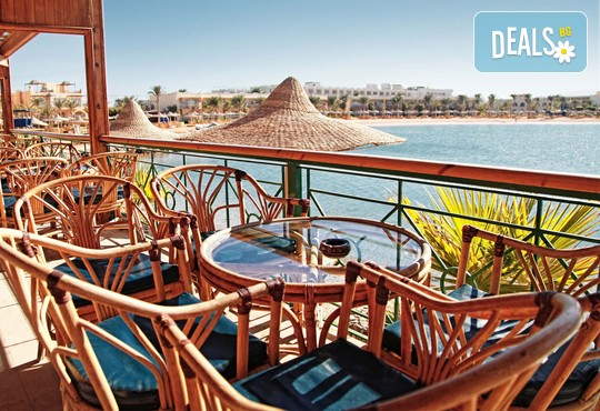 Desert Rose Resort 5* - снимка - 19